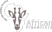 African Financials Logo