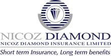 Nicoz Diamond Logo