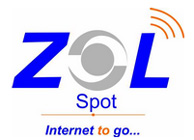 ZOLspot Internet to go