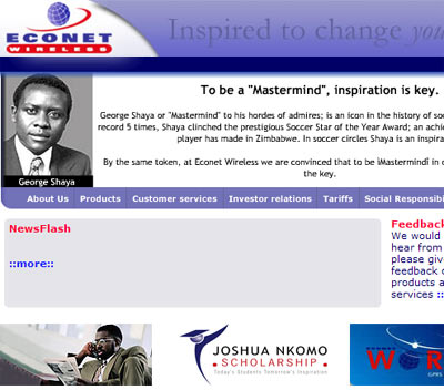Econet News Flash