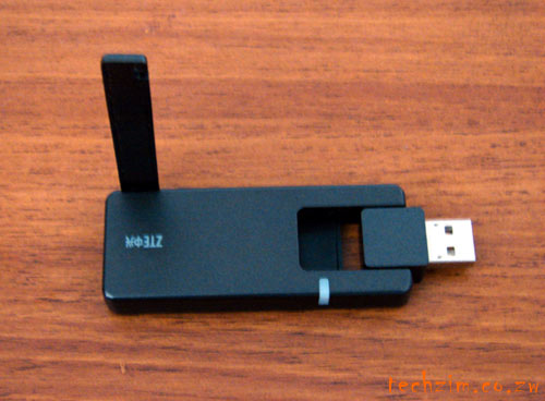ZTE WiMax USB Dongle