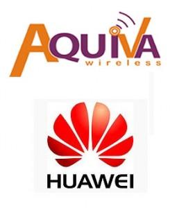 Aquiva, Huawei
