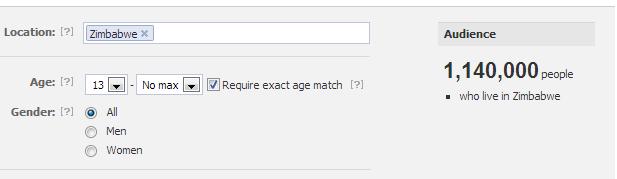 facebook-target-audience