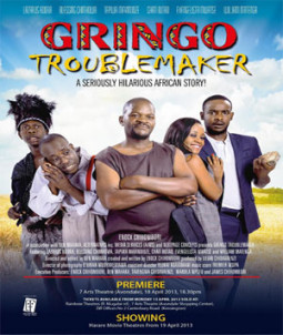 Gringo the Troublemakerq