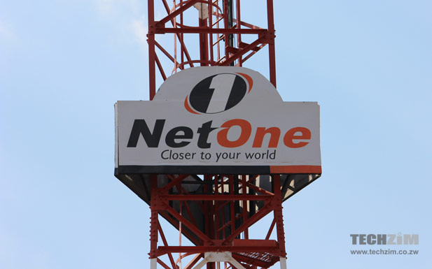 netone-base-station