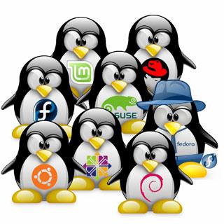 linux-version