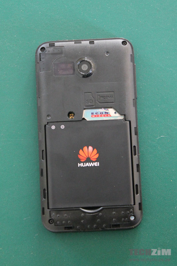 Huawei Ascend Y220 battery