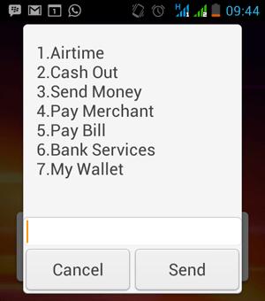 telecash-main-menu