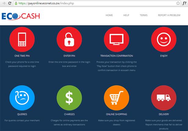 ecocash-payments