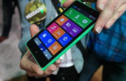 Nokia-Xweb
