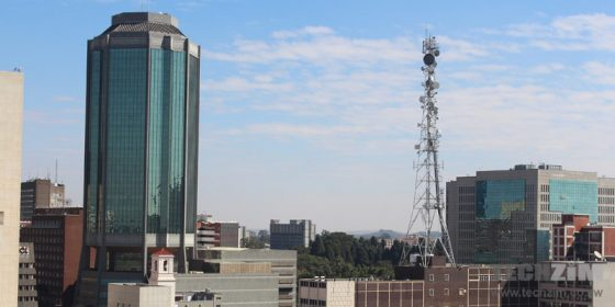 Reserve Bank of Zimbabwe, RBZ
