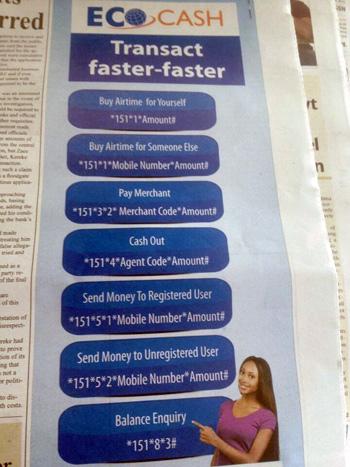 ecocash-faster-faster