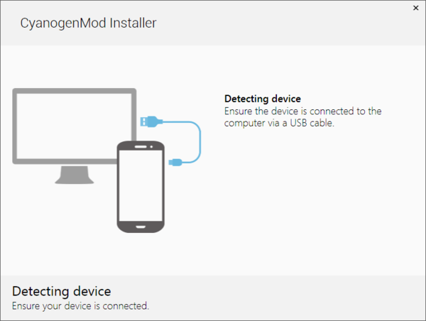 Installing CyanogenMod on your Chinese Phone or Tablet - Techzim