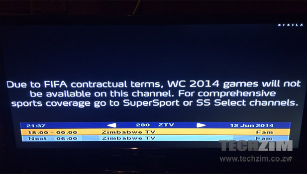 Multichoice-WorldCUp