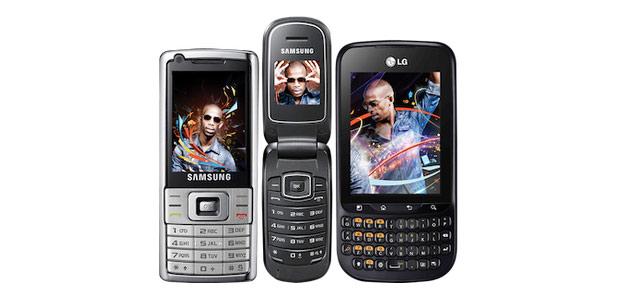 featurephones