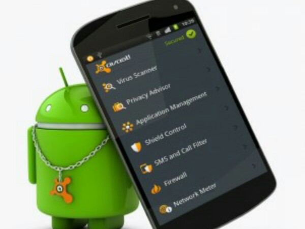 how to detect a virus on your android