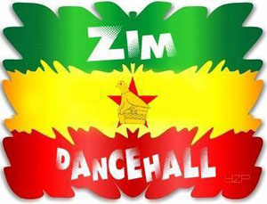 ZIM Dancehall NGOMA RESE