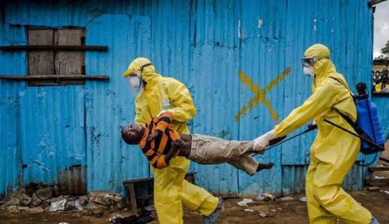 A Dollar for Ebola