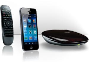 IoT Harmony Smart Control