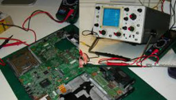 PC Hardware diagnosis and repair
