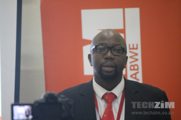 Clive Msipha Untu Capital