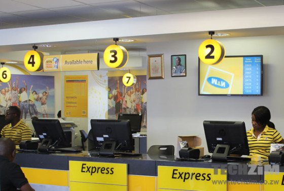 MTN Mobile Money Africa