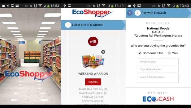 EcoShopper-App