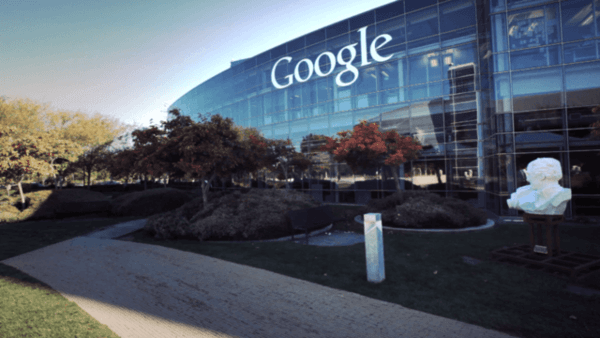 Google is just one of the many tech companies bigger than Zimbabwe