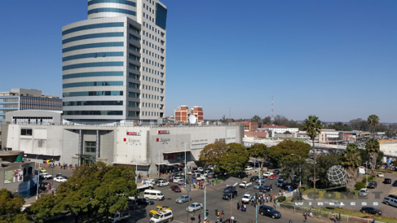 Harare, Zimbabwe,