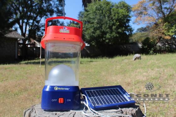 Econet Solar, Econet Energy, Solarway, Solar in Zimbabwe