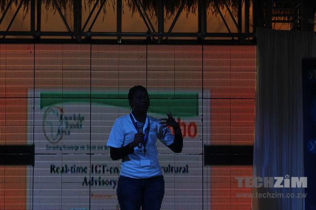 eMkambo Innovation Baraza