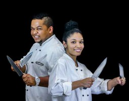 Battle of The Chefs Africa, Zambezi Magic, Zimbabwean TV