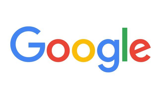 Google Logo, Alphabet