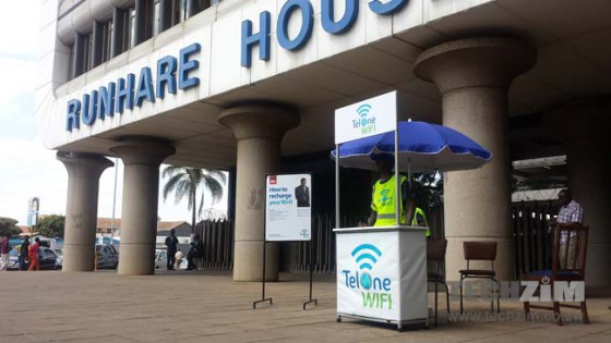 WiFi Home and Away, TelOne Zimbabwe, Telecoms Zimbabwe, WiFi