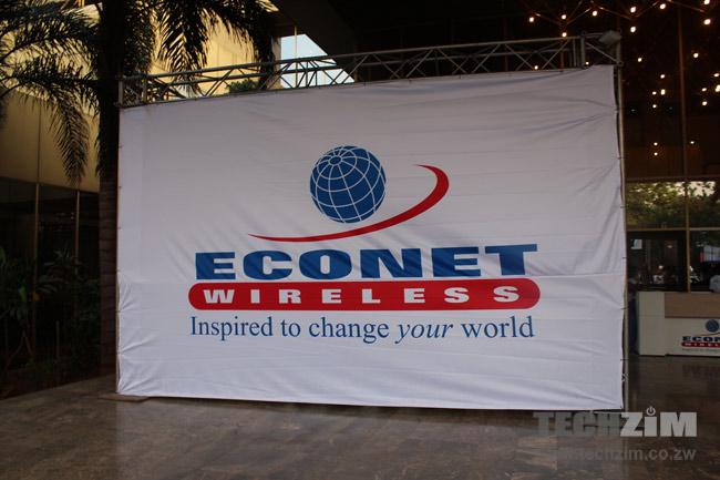 Econet, Zim Telecoms