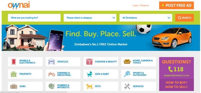 Tengai, Econet, Ownai, Zim Startups, Net neutrality