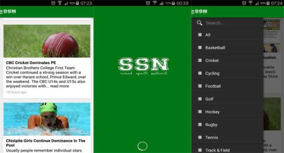 School Sports Network Zimbabwe, Zim Schools