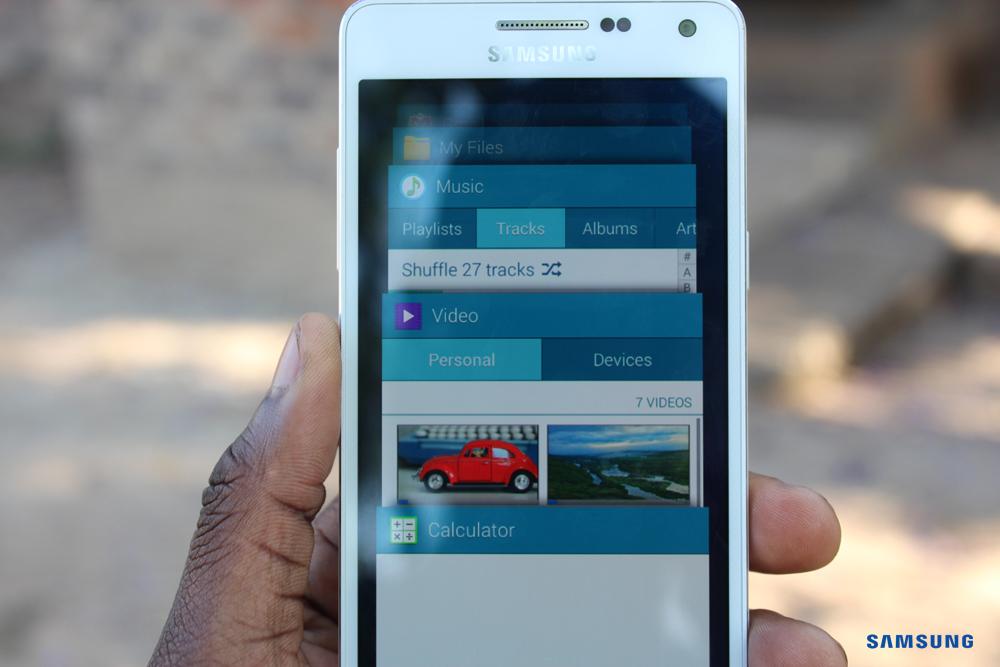 Samsung Galaxy A5 - 43