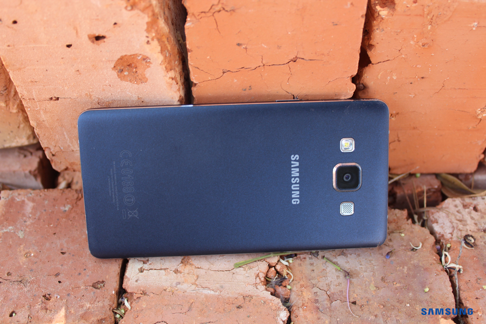 Samsung Galaxy A5 xii
