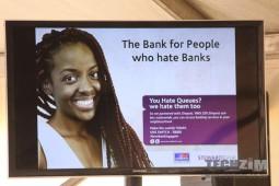 Agent banking Zimbabwe