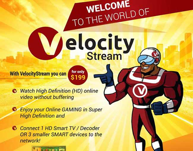 Telco, Telco Fibre, Video Streaming