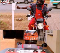 Food delivery Zimbabwe, dial a delivery Zim, Innscor, Simbisa