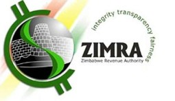 ZIMRA, taxes, Zim Government