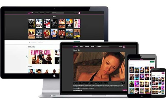 Pay TV, mobile TV, VOD services