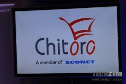 Econet Group, Chitoro