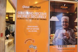 Mobile Money, Financial Inclusion, NetOne, OneWallet, Zimbabwean telecoms