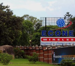 Econet Wireless HQ
