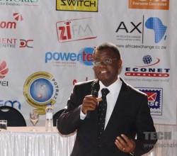 e-tech Africa