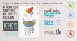 Stimulus Africa Entrepreneurship Symposium
