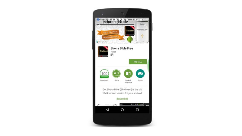 Zimbabwe's most downloaded Android apps (ongoing) - Techzim